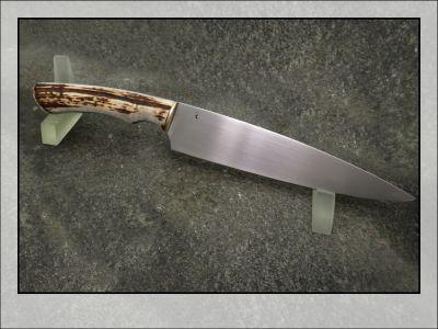 meat knife Bretagne
